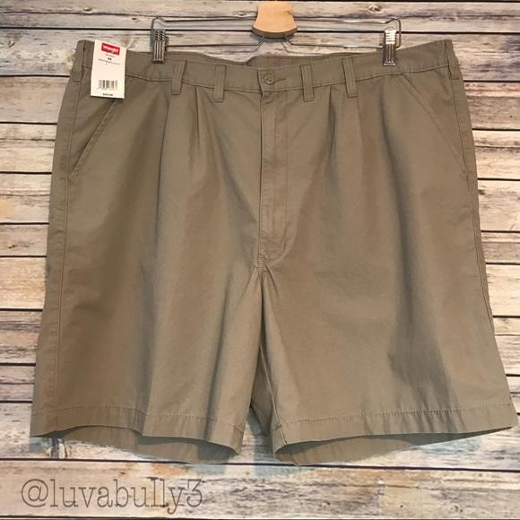 c98c4f5e7e Wrangler Shorts | Mens Hero Elastic Waist Size 44 | Poshmark
